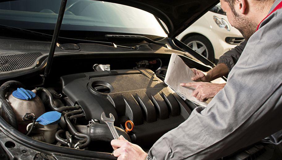 Silniki benzynowe wysokiego ryzyka – przegląd jednostek napędowych różnych producentów, których lepiej unikać