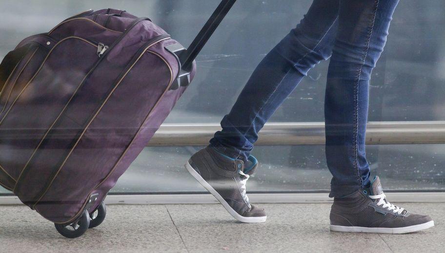 de0d421b70f5f Najmodniejsze i najbardziej praktyczne torby i walizki podróżne ...