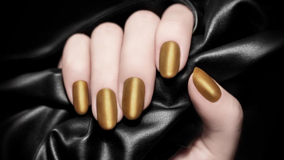 Jakie paznokcie będą modne tej jesieni?