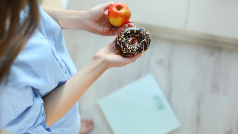 Czy zdrowe odżywianie wystarczy by schudnąć
