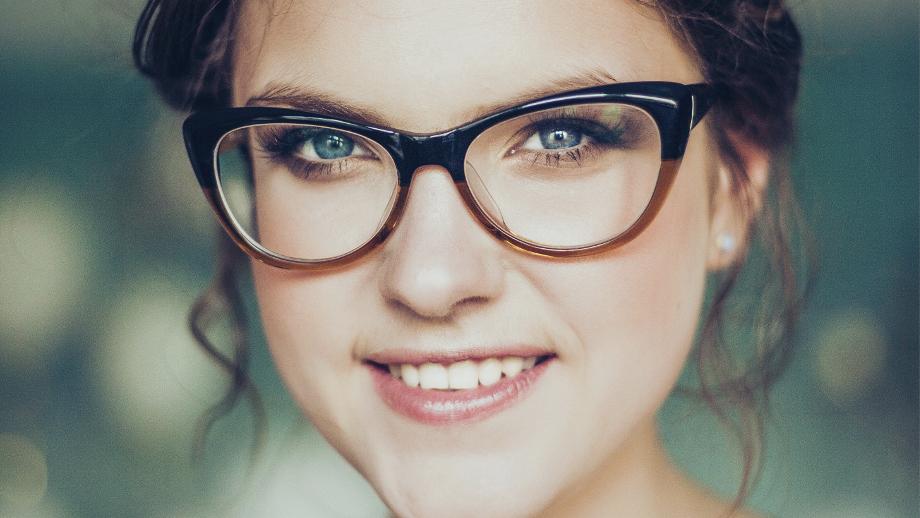 2a019a5fe0d512 Dobieramy okulary do kształtu twarzy - Allegro.pl