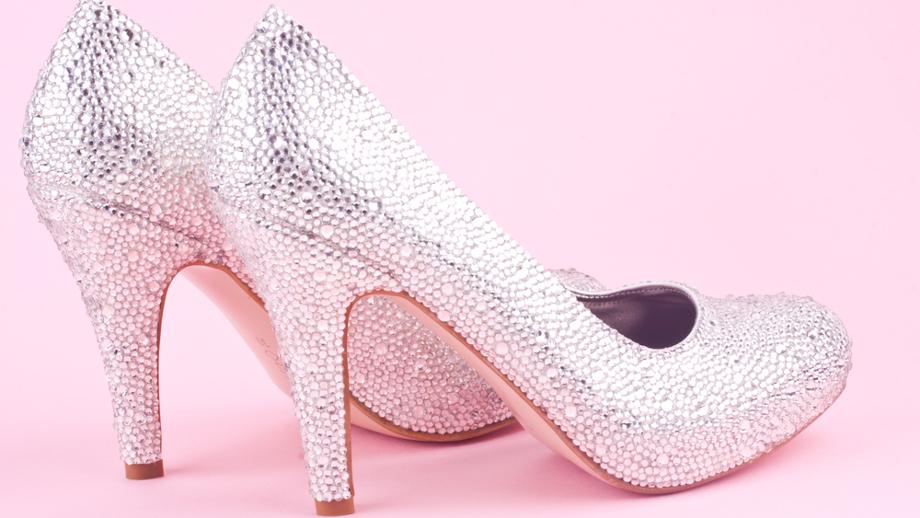 Buty damskie na studniówkę 2017