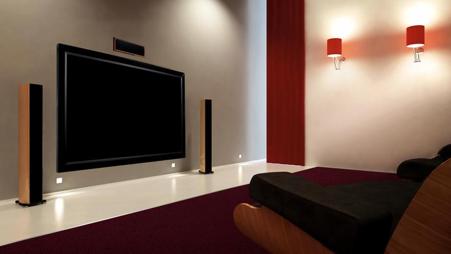 Dolby Atmos w kinie domowym – co to takiego?