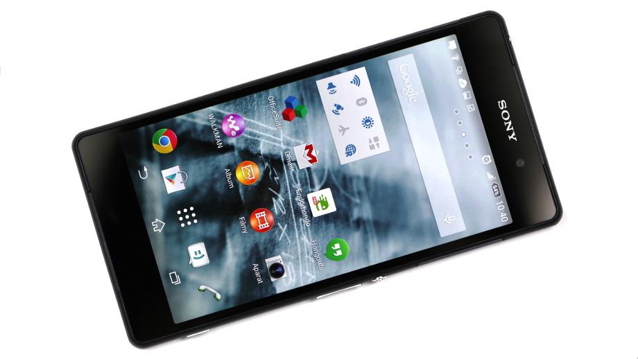 Test Sony Xperia Z2 Smartfon Na Chlodne Dni Allegro Pl