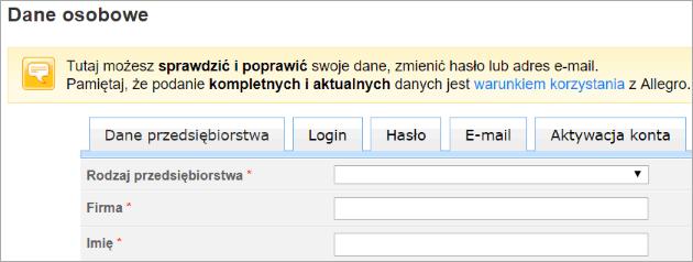 أعد اللصق يصرف الهيروين Jak Zmienic Adres Email W Allegro United4pediatricstroke Org