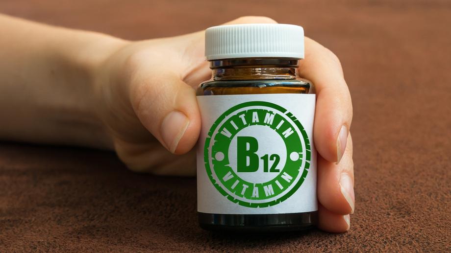 Jak ustrzec się niedoboru witaminy B12?