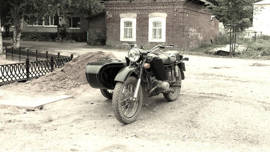 Motocykle Z Zsrr Allegro Pl
