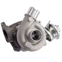 Турбина turbo toyota rav4 picnic 2.0 d-4d 115km
