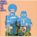 Gnarls Barkley The Odd Couple CD