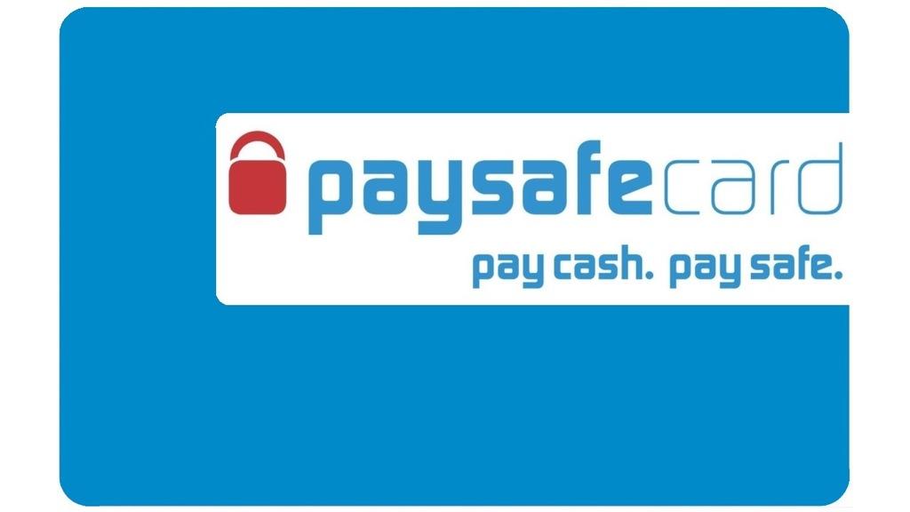 Codici paysafecard gratis