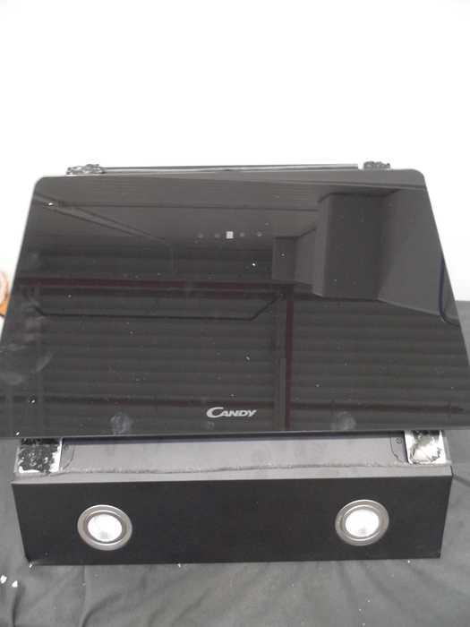 Okap CANDY CVMA60N Przyścienny 60cm