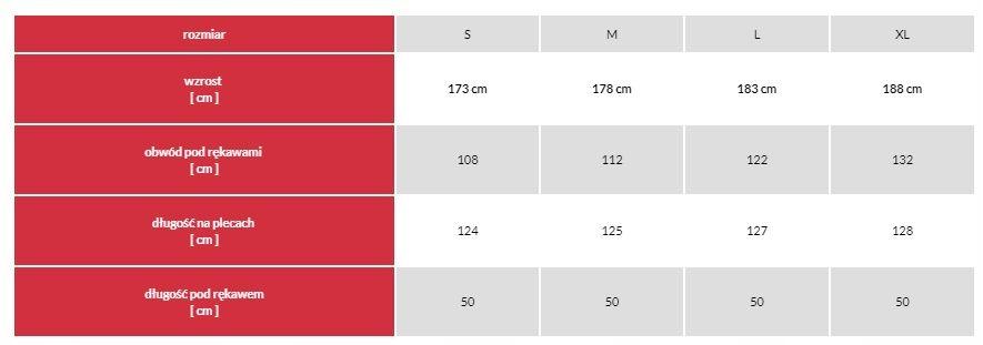 adidas Condivo 18 Winter Płaszcz zima 590 L:183 cm