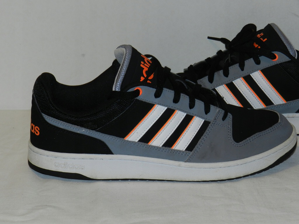 ADIDAS DINETIES LO NEO LABEL SKRA r.46