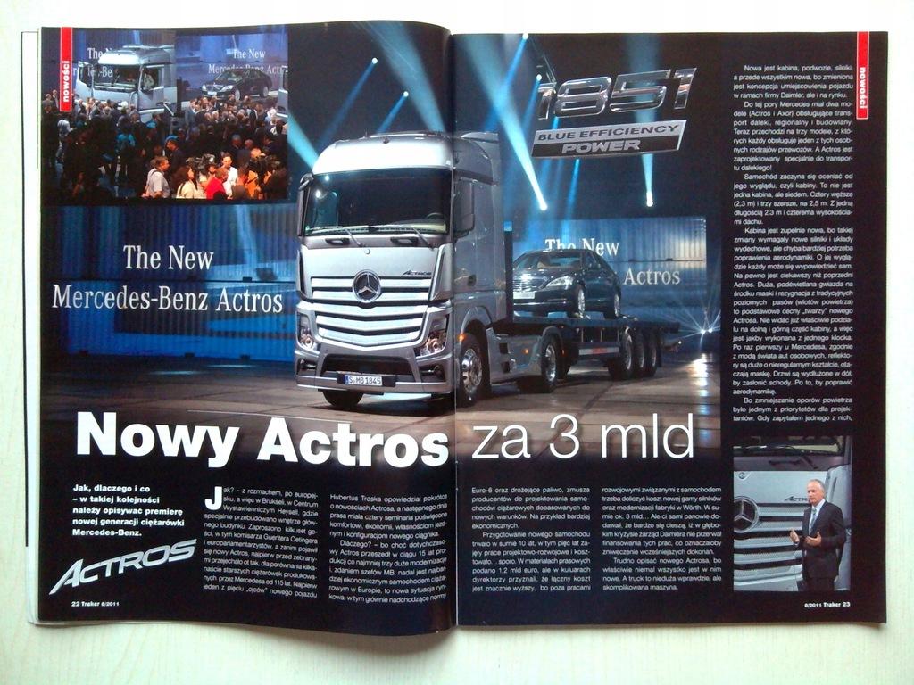 Polski Traker 8 11 7704879312 Oficjalne Archiwum Allegro