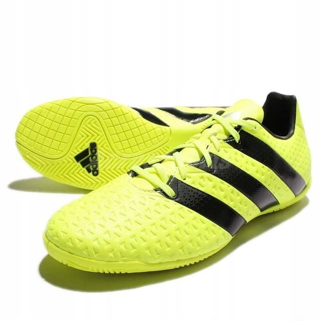 BUTY męskie Adidas halówki halowe S31913 44