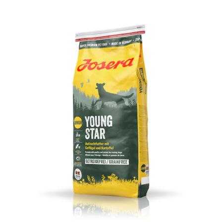 Karma Josera Youngstar Young STAR Junior 15kg
