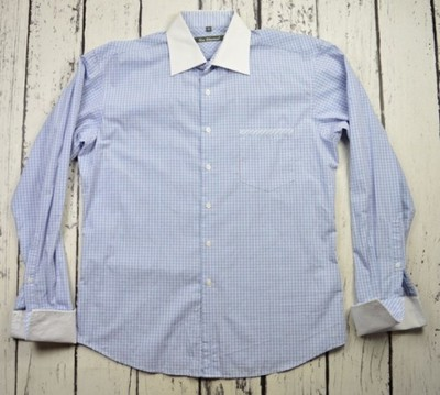 BEN SHERMAN koszula męska rozmiar M bdb stan!