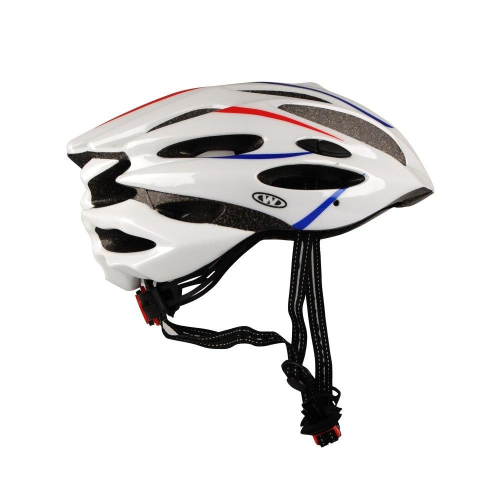 Kask rowerowy WORKER Astong - Rozmiar L (58-60)