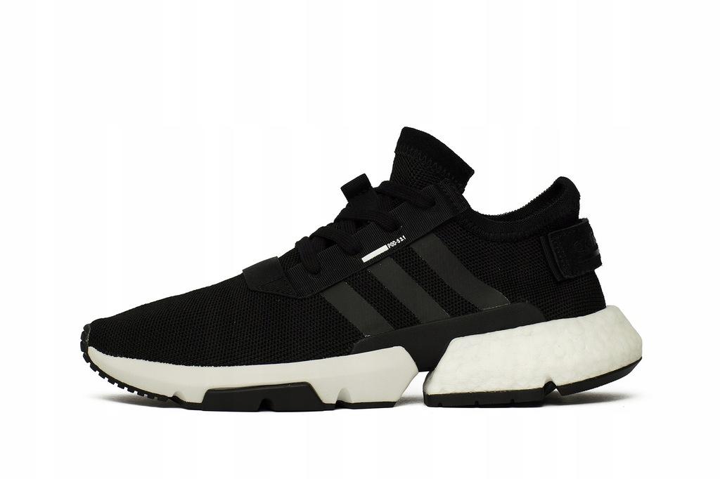 Buty damskie sneakersy adidas Originals POD S3.1 B37366