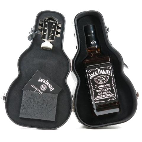 Jack Daniel S Kuferek Futeral Gitara 7756736002 Oficjalne Archiwum Allegro