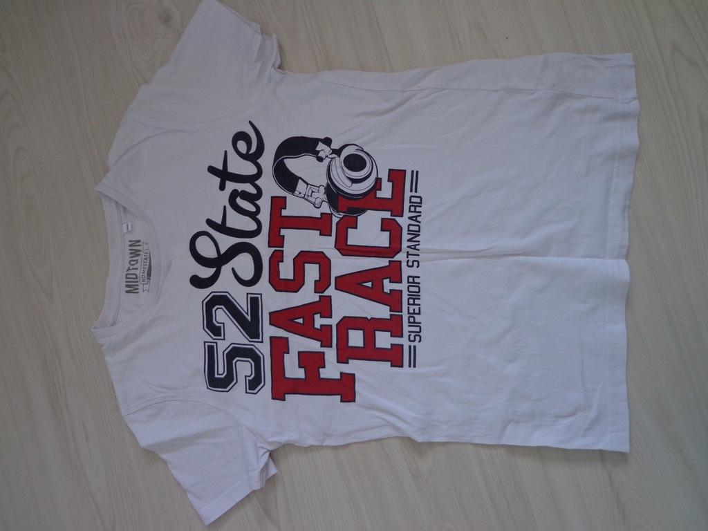 T-shirt Chłopięcy 158/164 C&A