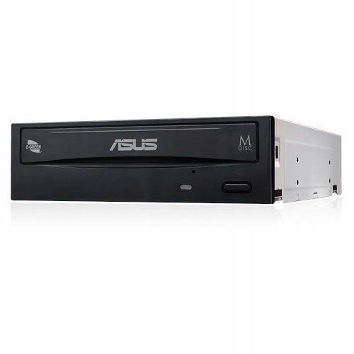 Asus nagrywarka DVD 24x, czarna SATA