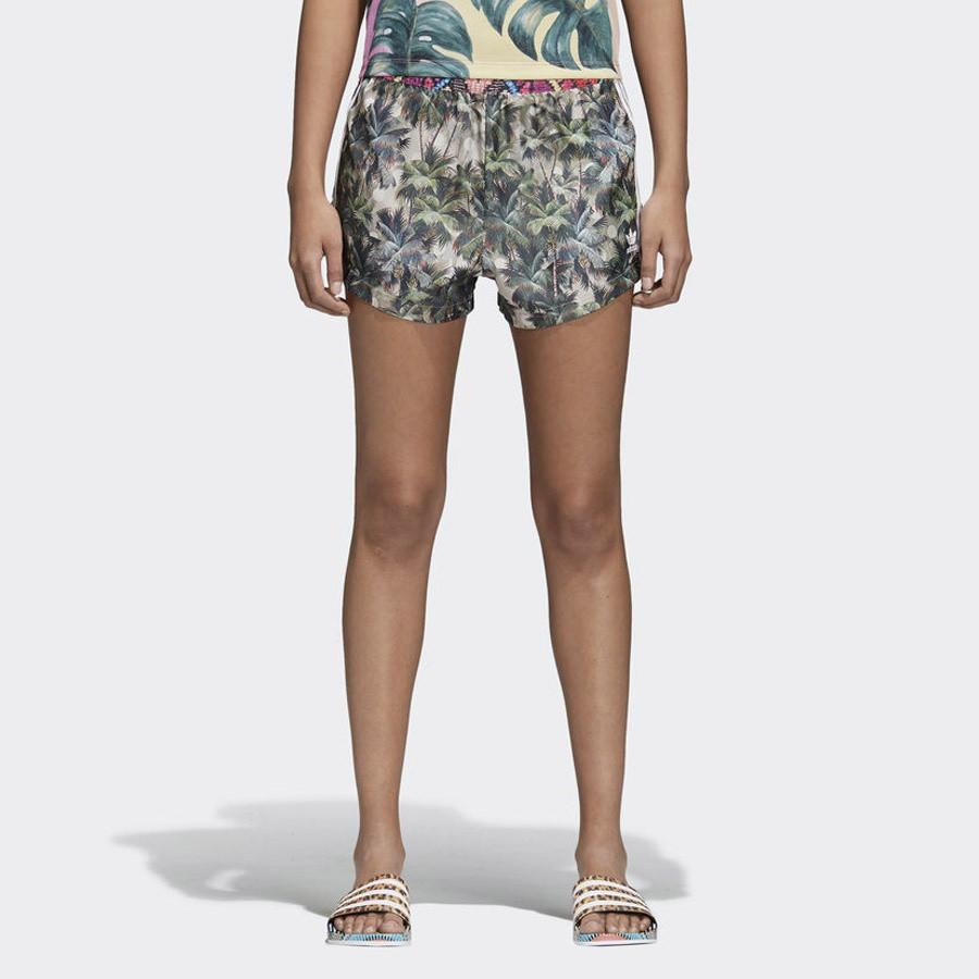 Szorty adidas Originals Farm Shorts CW4728 30 mult