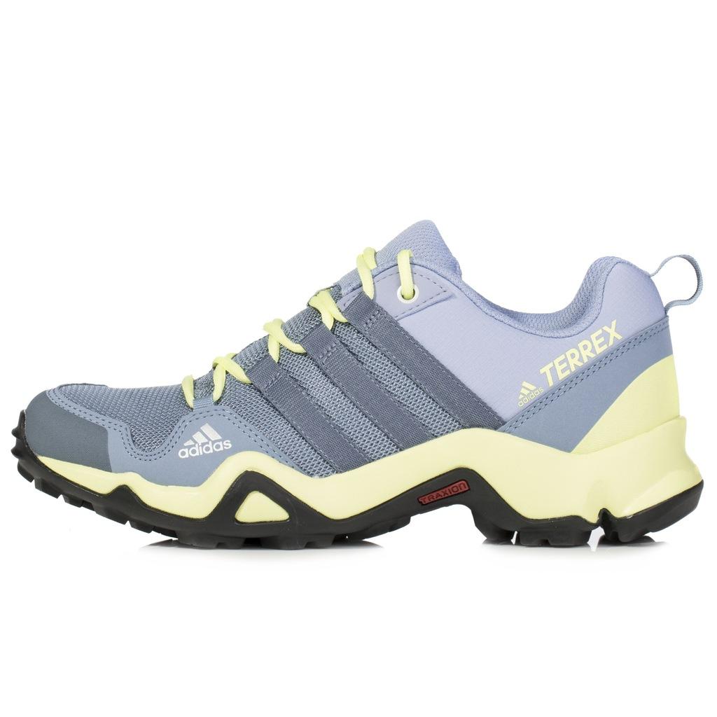 Buty dziecięce adidas Terrex AX2R CM7678 r 38 23