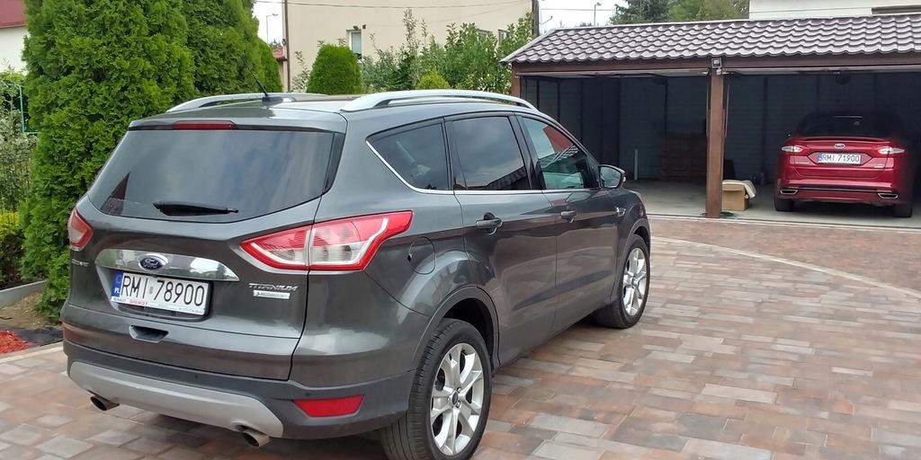 samochód sprzedam-,ford escape ,ford fiusion