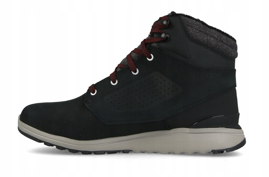 Buty Salomon Utility Winter CS WP 404725 46 7657038430
