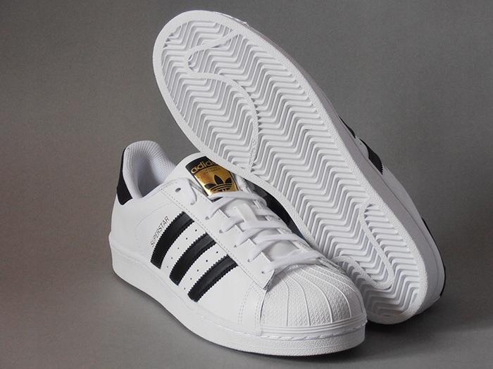 Wysoka jakość Buty Adidas Superstar Cm8082