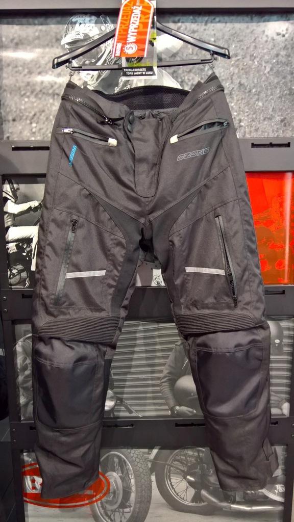 Spodnie tekstylne Ozone Ranger roz. M