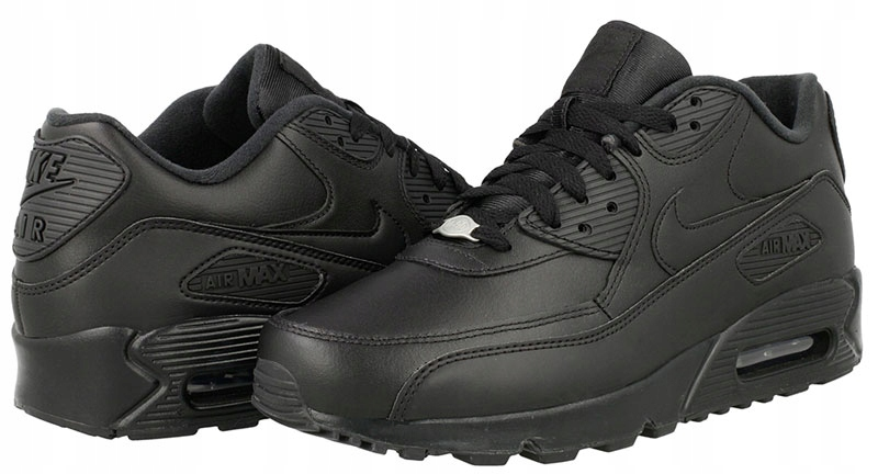 BUTY NIKE AIR MAX 90 ESSENTIAL LEATHER r 46 EUR