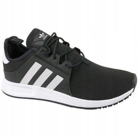 Adidas X_PLR CQ2405 czarno białe męskie 44