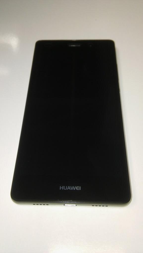Huawei P8 Lite - czarny NOWY Lublin 649zł