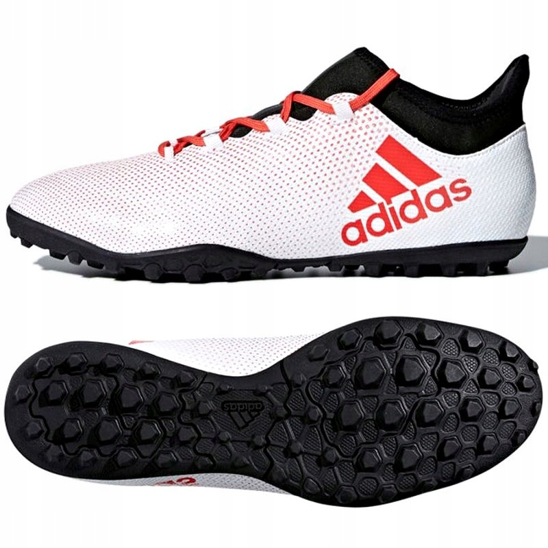 Tkanina Buty Piłka nożna Turfy Adidas r.47 13