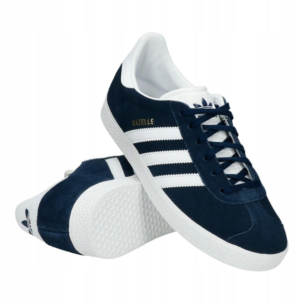 Buty damskie adidas Gazelle BY9144 r.36