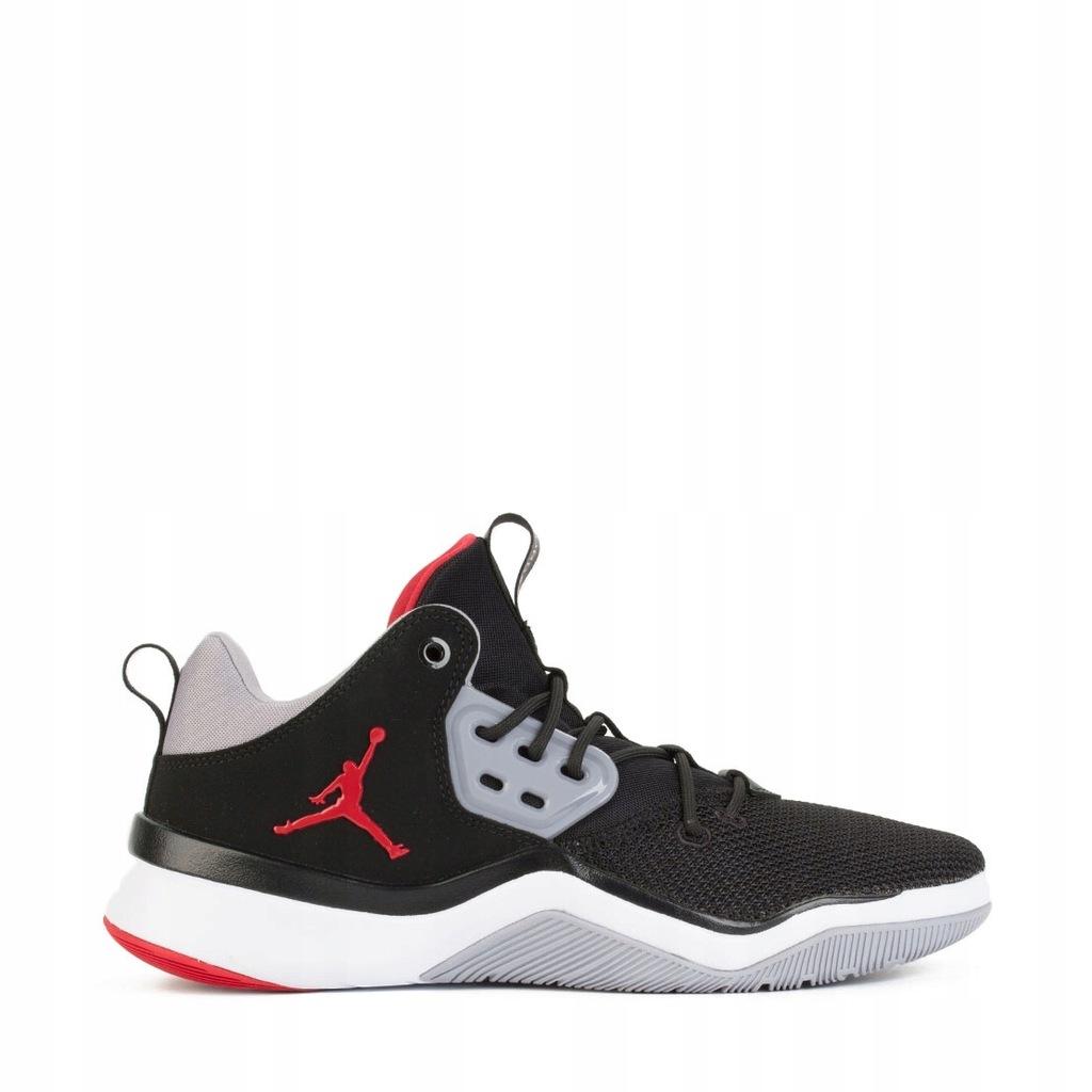 Shoes Nike Air Jordan Max Aura (Black) • price 119,99 EUR •