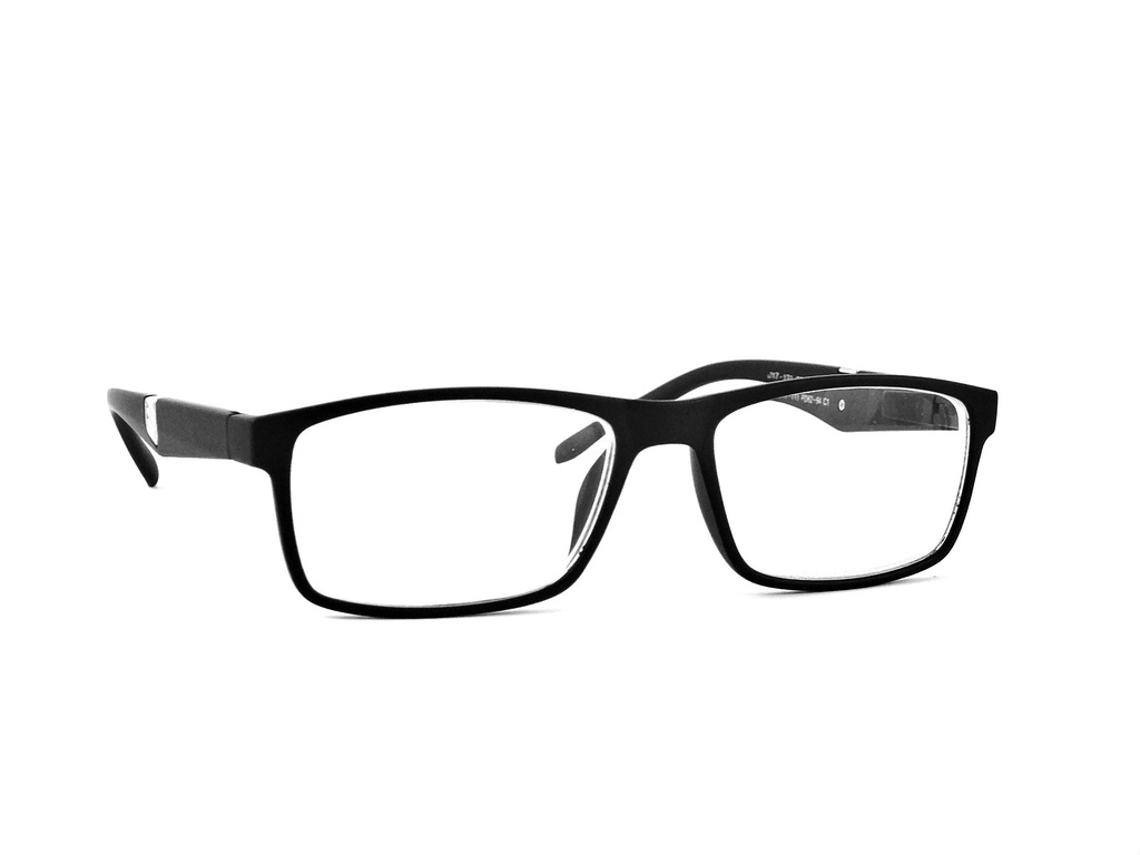 Okulary korekcyjne flex 0,5do 4 MINUSY Linia Gold