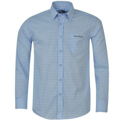 PCD312: Pierre Cardin - koszula męska M