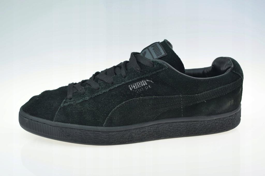 Buty męskie sneakersy Puma Suede Classic V2 363240 02 sneakerstudio.pl