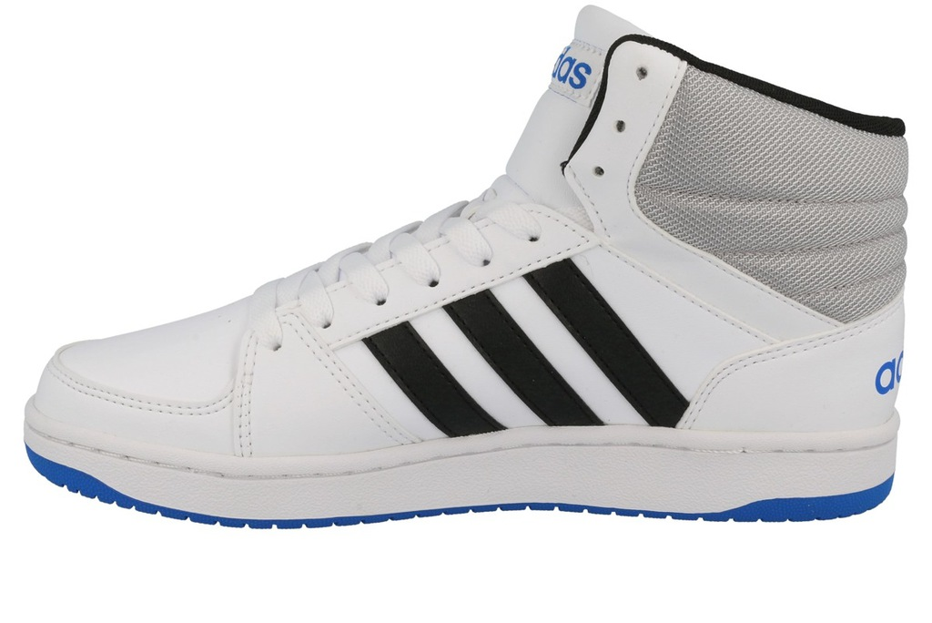 Buty m?skie Adidas Hoops VS Mid AW4585 r.41 13