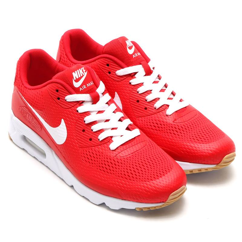 nike air max 90 essential czerwone
