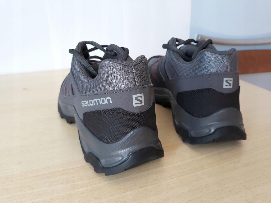 Buty Salomon Redwood W 398609