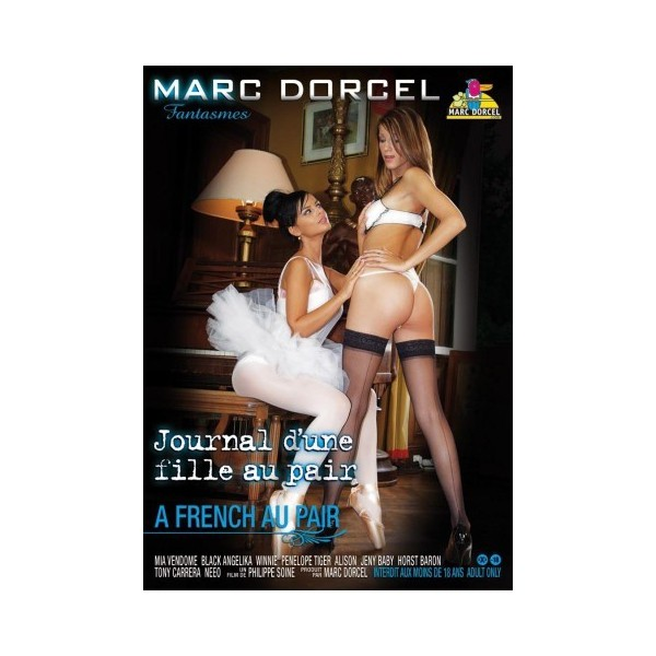 Najlepsze francuskie filmy porno