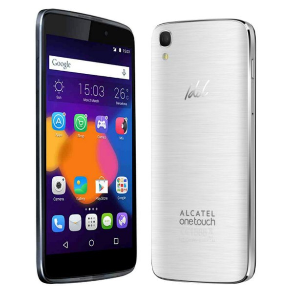 Nowy Alcatel One Touch Idol 3 4 7 7470936215 Oficjalne Archiwum Allegro