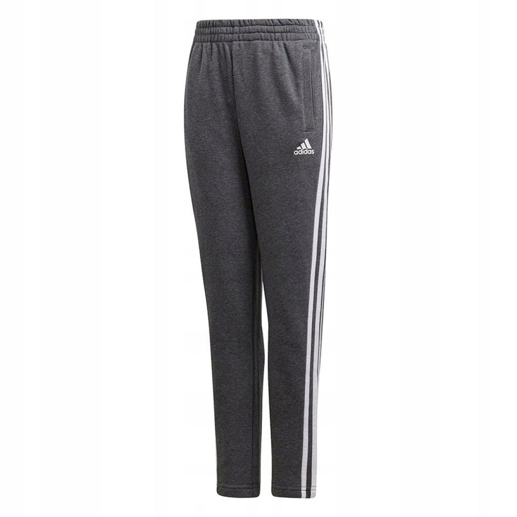 Spodnie adidas YB 3 S FT Pant Jr DJ1794 152 cm