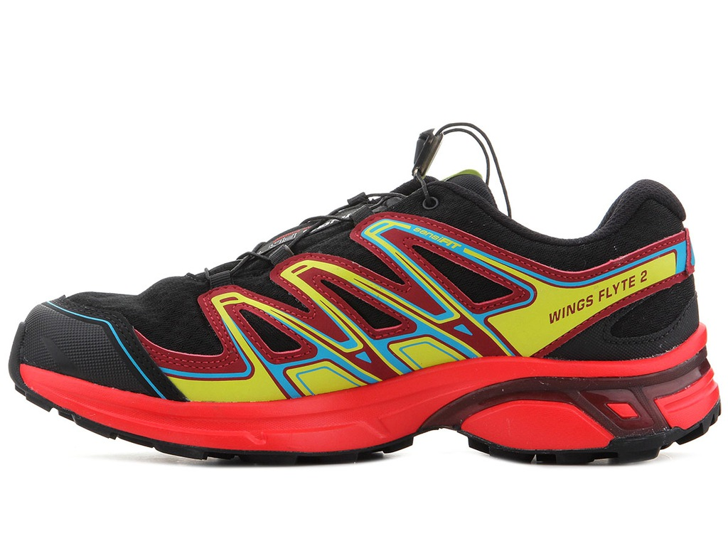 Buty Salomon Wings Flyte 2 GTX 398482 r.41 13