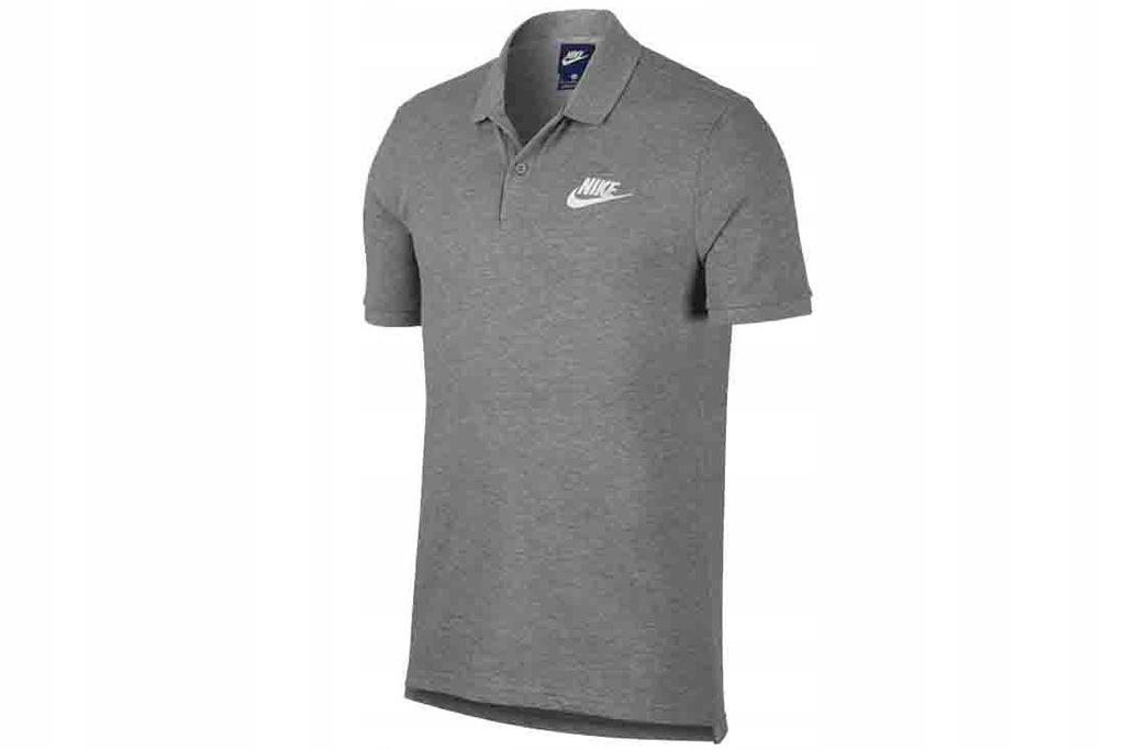NIKE NSW MATCHUP POLO ~S~ Męski T-Shirt