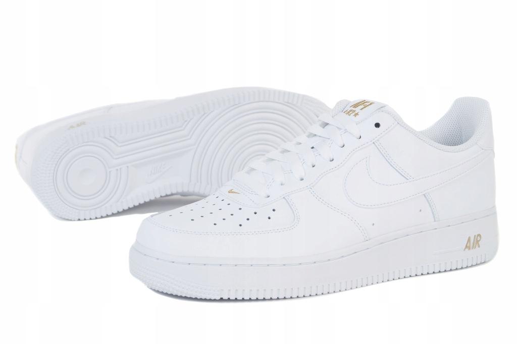 Nike Air Force 1 07' AA4083 102 Rozmiar 40